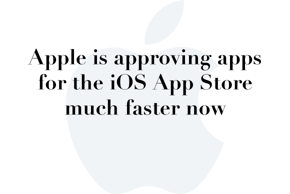 ios app approvals