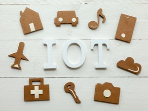 Why Akka and the actor model shine for IoT applications