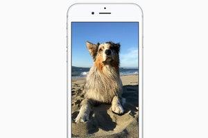 iphone live photo