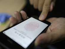 Cops go into funeral home, attempt to unlock phone with dead man's fingerprint