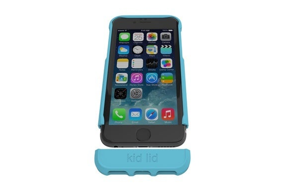 kidlid dualfunction iphone