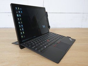lenovo ThinkPad X1 Tablet beauty