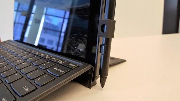 lenovo thinkpad x1 tablet pen clip