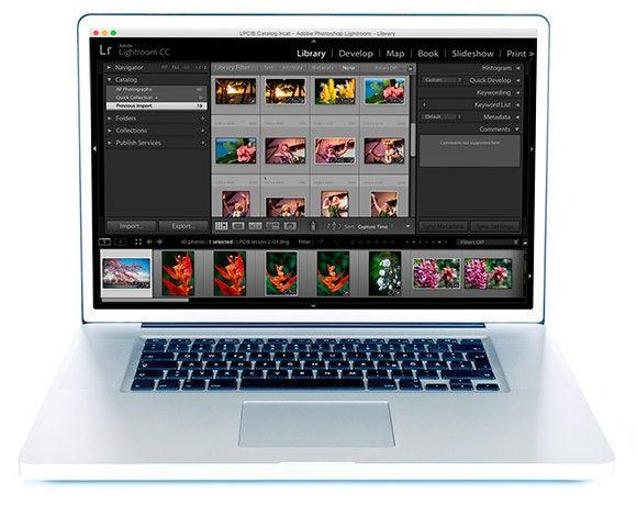 Adobe Light Room Cost Imac
