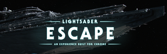 lightsaberescape