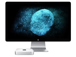 mac mini security