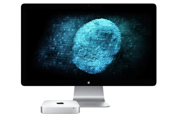 mac mini security