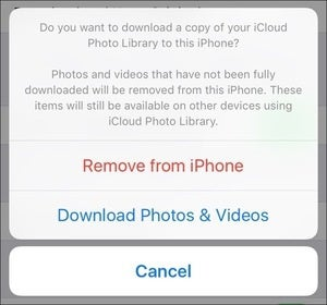 mac911 download icloud photo lib ios