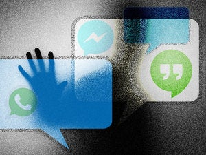 Down the rabbit hole, part 5: Secure and private instant messaging