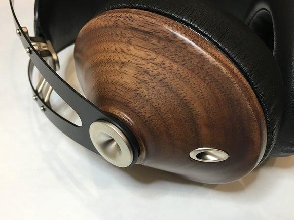 meze 99 classics earcup detail