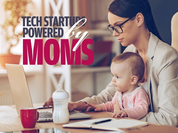 Mother\'s Day 2016 Tech Startups Powered by Moms [cover]
