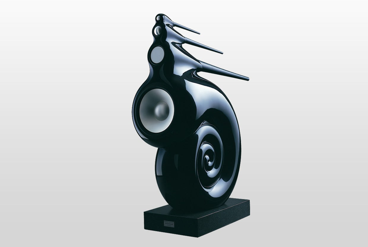 bowers wilkins is the trophy acquisition of a startup. Black Bedroom Furniture Sets. Home Design Ideas