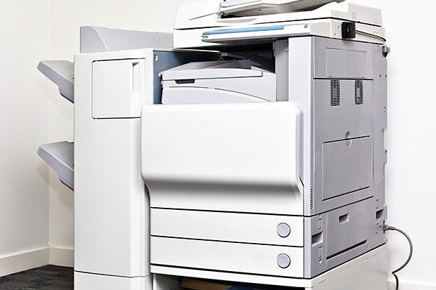 Think that printer in the corner isn't a threat? Think again