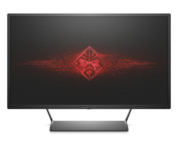 omen by hp 32 32 inch display front facing