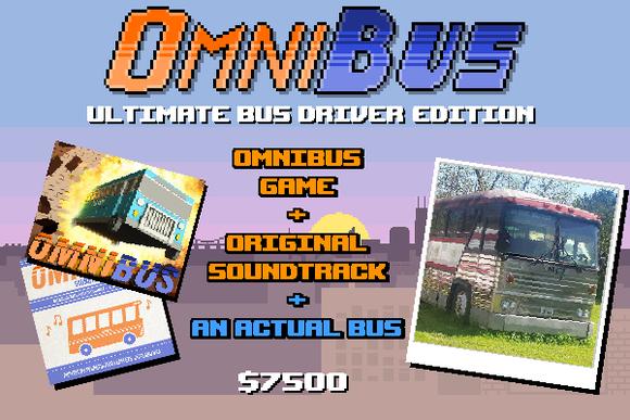 OmniBus Preorder