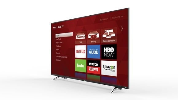 TCL Roku TV review (model 50UP130): Good picture, great user