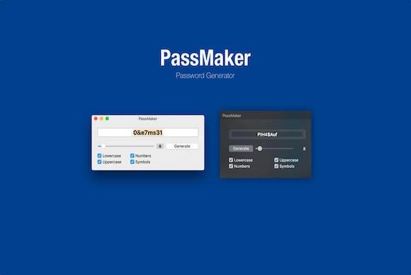passmaker