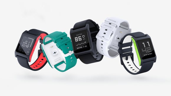 pebble 2 collection white