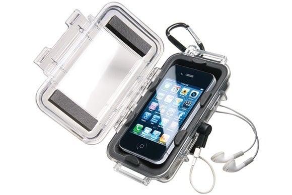 pelican protectormicro iphone