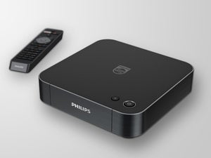 Philips 4k uhd blu ray player
