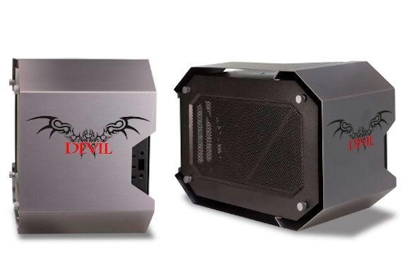 power color devil box