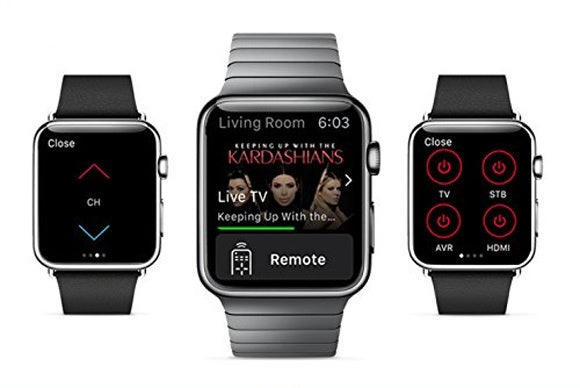 pronto peel apple watch