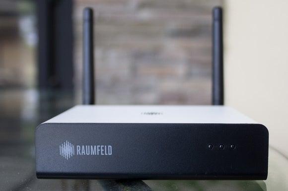 raumfeld expand