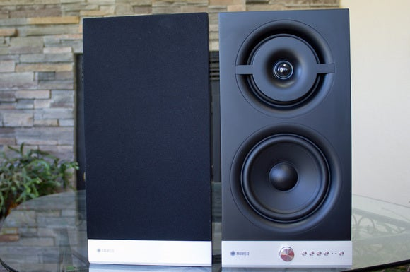 Raumfeld Stereo M Bookshelf Speakers Review