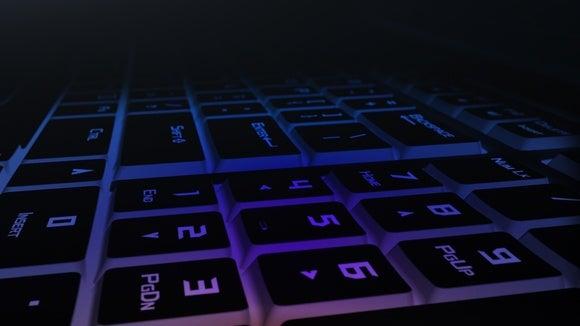 rog keyboard