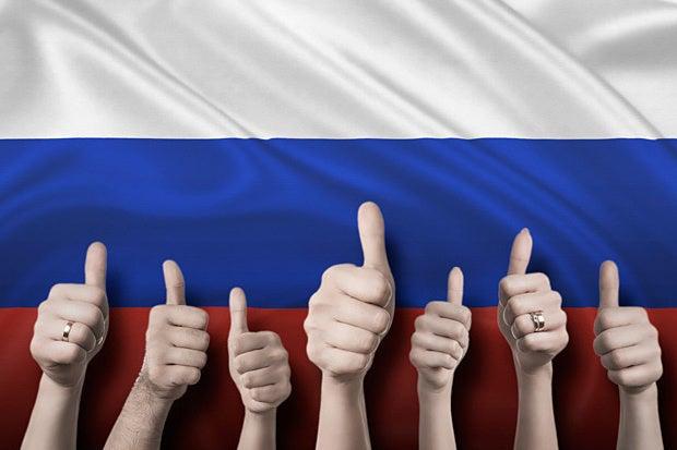 russian likes