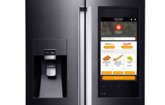 samsung groceries app