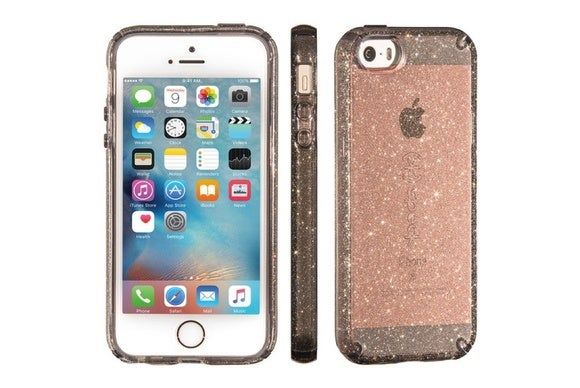 speck candyshellglitter iphone