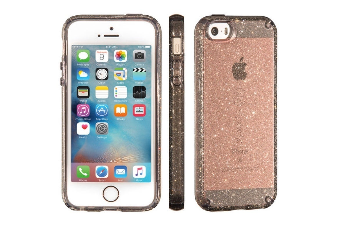 The Week in iPhone Cases  Speck s CandyShell Clear a9d4472fc