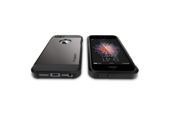 spigen tougharmor iphone
