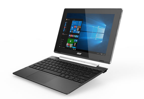 Acer's Windows 10 Switch hybrids priced to battle Chromebooks