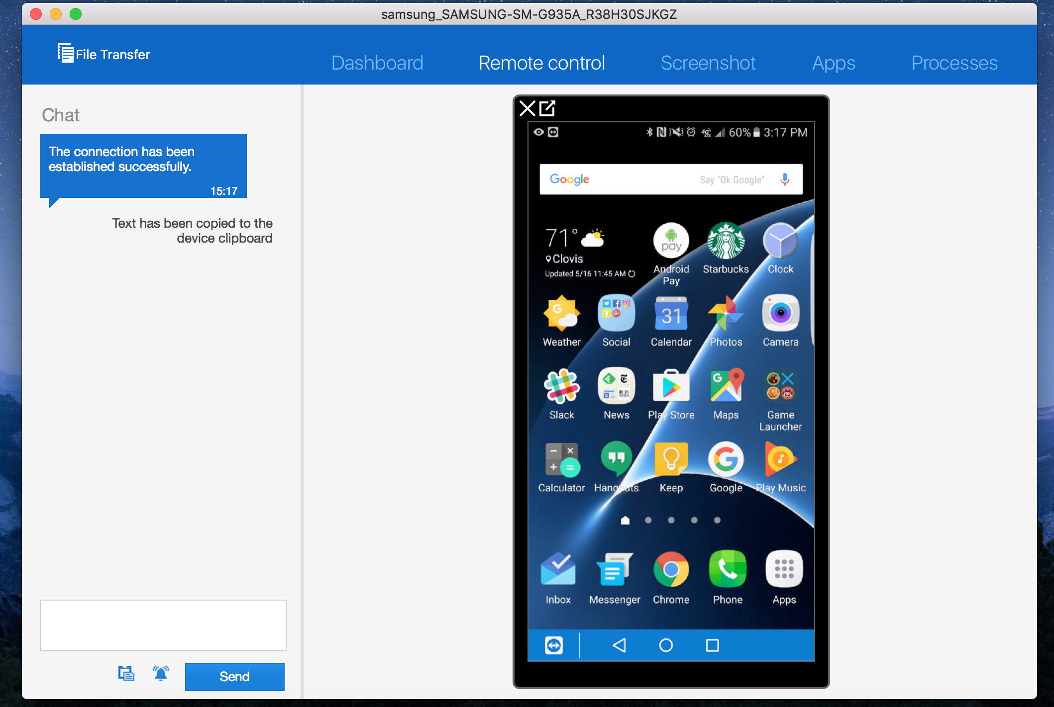 Five ways Google can make the Chrome browser and Android work closer