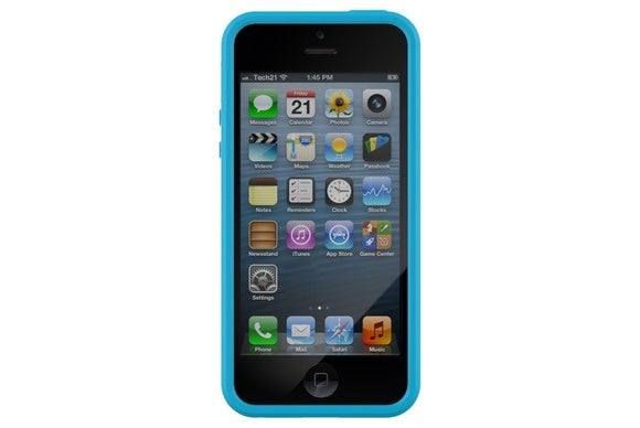 tech21 impacttrio iphone