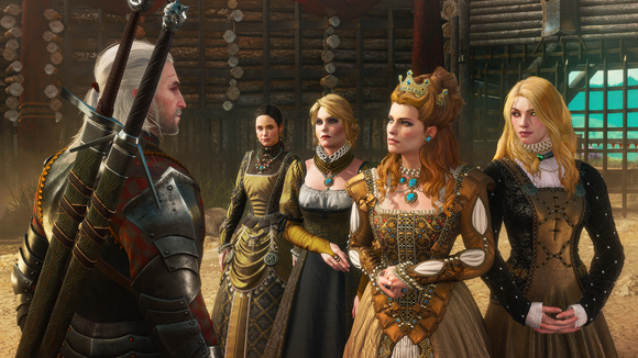 The Witcher 3: The Wild Hunt - Blood and Wine