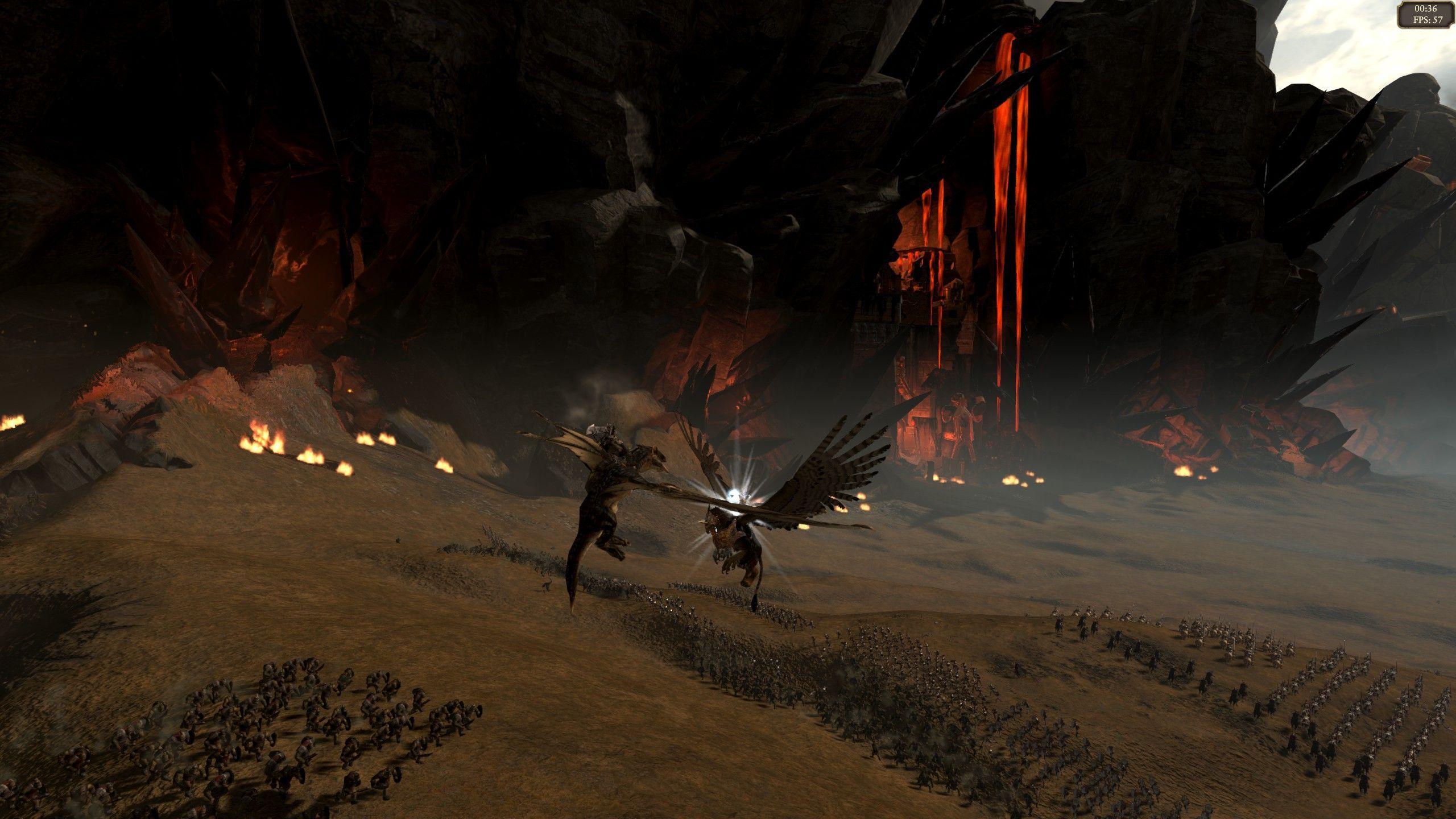 Total War: Warhammer DirectX 12 performance preview: Radeon