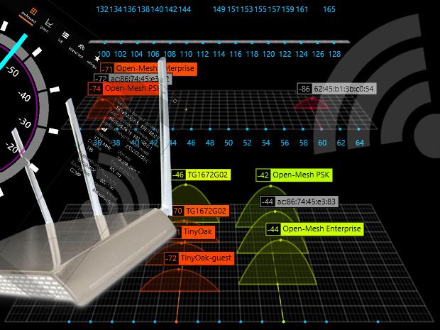 wifi analyzer 1