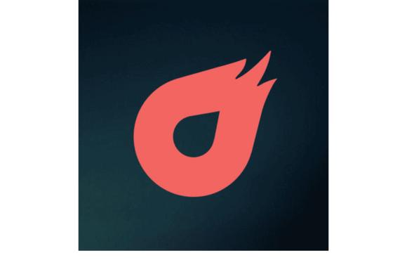 word flow ios icon