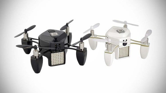 zano drone kickstarter disaster