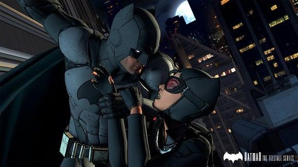 Batman: A Telltale Series