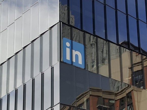 Microsoft covets LinkedIn algorithms