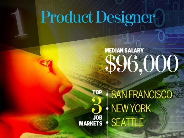 1 product designer