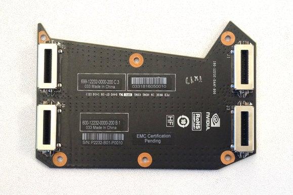 Nvidia SLI Bridge