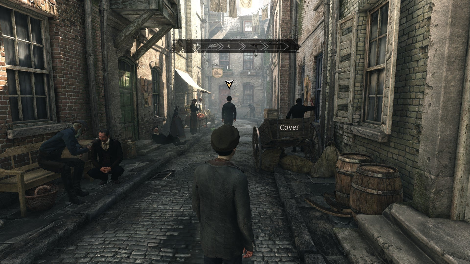 Sherlock Holmes: The Devil's Daughter review: A dreadful ...