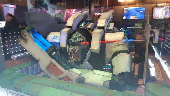 Winston Computer - E3 2016