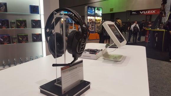 Plantronics - E3 2016
