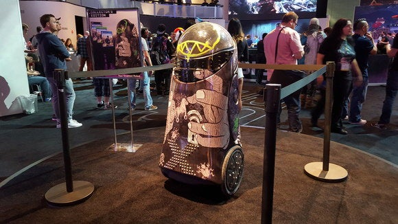 Watch Dogs 2 - E3 2016